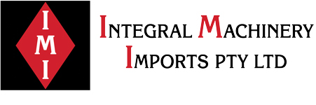 Integral Machinery Imports Pty Ltd