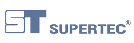 Supertec Machinery Co Ltd Logo